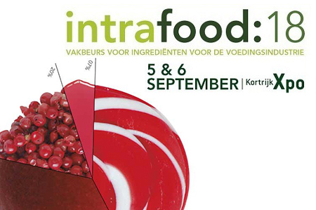 Intrafood:18<br>5 en 6 september