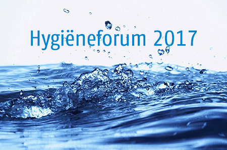Hygiëneforum 2017, 10 oktober in Ede